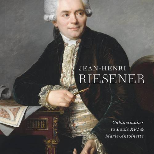 Jean-Henri Riesener Publication - Book Cover.jpg