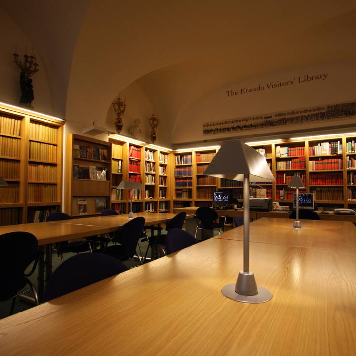 Wallace Collection Library