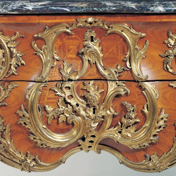 Chests-of-Drawers for Royalty