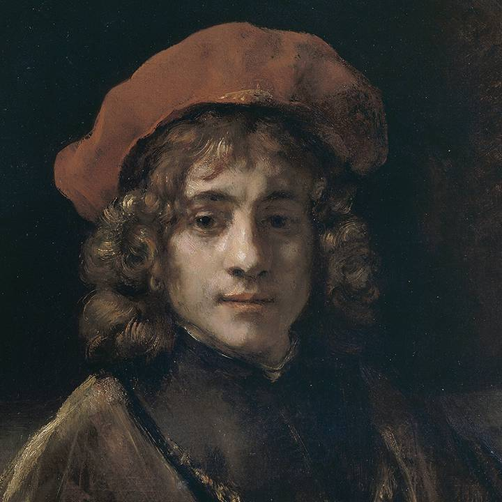 Rembrandt and Velázquez: More Alike than Different