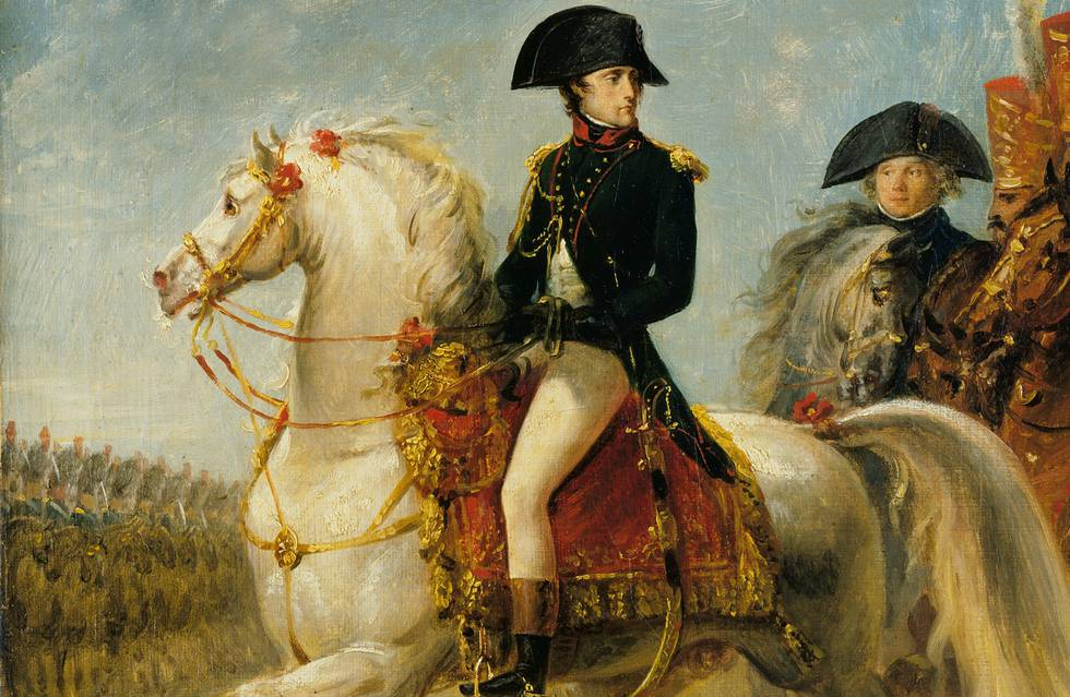 Napoleon as Cultural Phenomenon