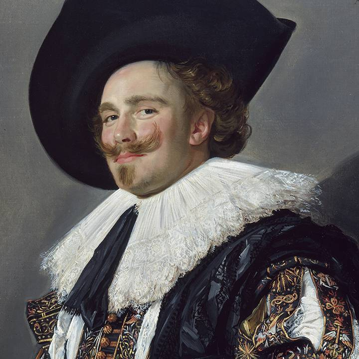 Brief Encounter: Frans Hals and The Laughing Cavalier