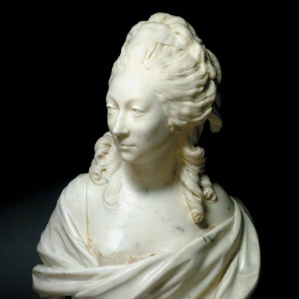 French Sculpture: From Royalty to Revolution